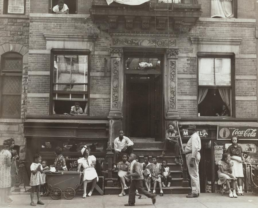 """Coming Home to Harlem"" and the Evidence-Based Movement"